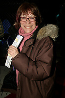 Louise Forestier<br /> attend the Cirque du Soleil - DELIRIUM premiere  in Montreal , February 26, 2006<br /> photo : (c) by JP Proulx - AQP