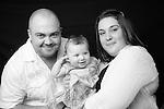 Tesni and Family
