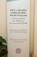 Healthy Child Healthy World's LA Gala on October 27, 2016 (Photo by Philip Guerette/Guest Of A Guest)