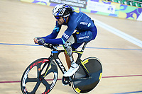 Picture by Simon Wilkinson/SWpix.com 23/03/2018 - Cycling 2018 UCI  Para-Cycling Track Cycling World Championships. Rio de Janeiro, Brazil - Barra Olympic Park Velodrome - Day 1 - technical para cycling prosthetics, bike components, bikes specifications