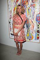 "Estella Warren<br /> at the Alexander Yulish ""An Unquiet Mind"" Reception, KM Fine Arts, Los Angeles, CA 03-08-14<br /> David Edwards/DailyCeleb.Com 818-249-4998"