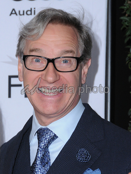 "10 November 2016 - Hollywood, California. Paul Feig. AFI FEST 2016 - Opening Night Premiere Of ""Rules Don't Apply"" held at TCL Chinese Theater. Photo Credit: Birdie Thompson/AdMedia"
