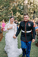 Victoria & Nick Wedding