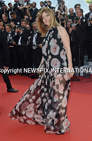 24.05.2017; Cannes, France: NASTASSJA KINSKI<br /> attends the screening of &ldquo;The Beguiled&rdquo; at the 70th Cannes Film Festival, Cannes<br /> Mandatory Credit Photo: &copy;NEWSPIX INTERNATIONAL<br /> <br /> IMMEDIATE CONFIRMATION OF USAGE REQUIRED:<br /> Newspix International, 31 Chinnery Hill, Bishop's Stortford, ENGLAND CM23 3PS<br /> Tel:+441279 324672  ; Fax: +441279656877<br /> Mobile:  07775681153<br /> e-mail: info@newspixinternational.co.uk<br /> Usage Implies Acceptance of Our Terms &amp; Conditions<br /> Please refer to usage terms. All Fees Payable To Newspix International
