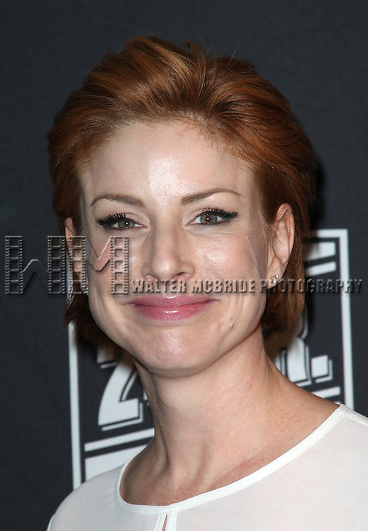 Diane Neal.attending the MONTBLANC Presents The 10th Annual Production Of The 24 Hour Plays On Broadway After Party at B.B. King in New York City