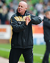 17/10/2010   Copyright  Pic : James Stewart.sct_jsp031_dundee_utd_v_celtic  .:: DUNDEE UTD MANAGER PETER HOUSTON :: .James Stewart Photography 19 Carronlea Drive, Falkirk. FK2 8DN      Vat Reg No. 607 6932 25.Telephone      : +44 (0)1324 570291 .Mobile              : +44 (0)7721 416997.E-mail  :  jim@jspa.co.uk.If you require further information then contact Jim Stewart on any of the numbers above.........
