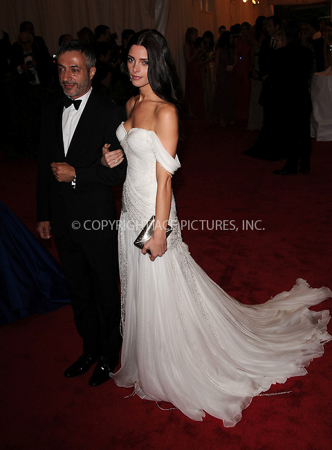 WWW.ACEPIXS.COM . . . . . ....May 7 2012, New York City....Ashley Greene arriving at the 'Schiaparelli And Prada: Impossible Conversations' Costume Institute Gala at the Metropolitan Museum of Art on May 7, 2012 in New York City.....Please byline: KRISTIN CALLAHAN - ACEPIXS.COM.. . . . . . ..Ace Pictures, Inc:  ..(212) 243-8787 or (646) 679 0430..e-mail: picturedesk@acepixs.com..web: http://www.acepixs.com