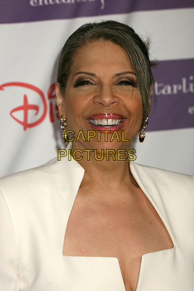 "PATTI AUSTIN.Starlight Starbright Foundation's ""A Stellar Night Gala"" 2007 at the Beverly Hilton Hotel, Beverly Hills, California , USA, 23 March 2007..portrait headshot.CAP/ADM/BP.©Byron Purvis/AdMedia/Capital Pictures."