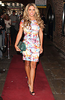 'Wag!The Musical' VIP Night at the Charing Cross Theatre, London - August 7th 2013<br /> <br /> Photo by Keith Mayhew