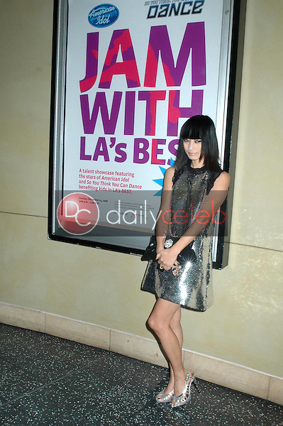 Bai Ling <br /> at LA's Best Community Jam Against Violence and talent showcase. Kodak Theatre, Hollywood, CA. 12-14-08<br /> Dave Edwards/DailyCeleb.com 818-249-4998