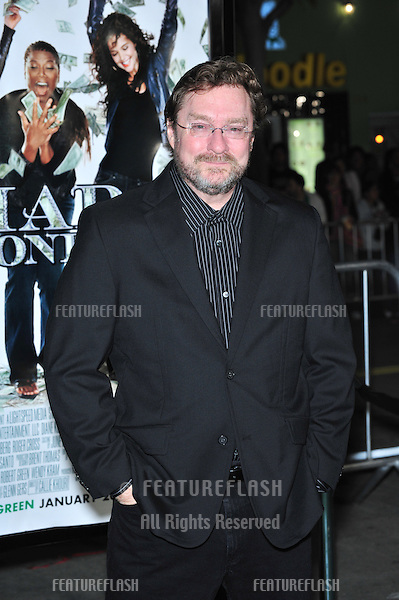"""Stephen Root at the Los Angeles premiere of his new movie """"Mad Money"""" at the Mann Village Theatre, Westwood..January 9, 2008  Los Angeles, CA.Picture: Paul Smith / Featureflash"""