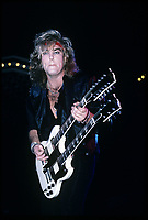 Ratt photographed in Indianapolis , Indiana. December 10th,1986 CAP/MPI/GA<br /> ©GA/MPI/Capital Pictures