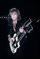 Ratt photographed in Indianapolis , Indiana. December 10th,1986 CAP/MPI/GA<br /> &copy;GA/MPI/Capital Pictures