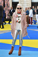 Pam Hogg<br /> Royal Academy of Arts Summer Exhibition Preview Party at The Royal Academy, Piccadilly, London, England on June 06, 2018<br /> CAP/Phil Loftus<br /> &copy;Phil Loftus/Capital Pictures