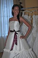 Wedding Channel Fashion Show