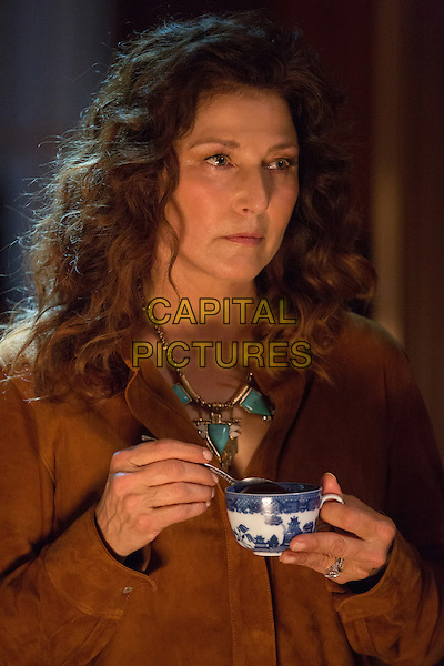 Get Out (2017) <br /> Catherine Keener<br /> *Filmstill - Editorial Use Only*<br /> CAP/FB<br /> Image supplied by Capital Pictures