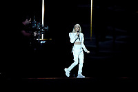 Bilal Hassani (France)<br /> Eurovision Song Contest, Rehearsal of the first semi-final, Tel Aviv, Israel - 13 May 2019<br /> **Not for sales in Russia or FSU**<br /> CAP/PER/EN<br /> &copy;EN/PER/CapitalPictures