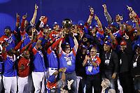 Puerto Rico Vs Dominicana FINAL SCARIBE2018