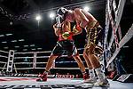 re: Emre Cukur (GER) vs. Davide Faraci (ITA) - Super middleweight ; Boxen: ECB ECBOXING am 09.02.2020 in Goeppingen (EWS Arena), Baden-Wuerttemberg, Deutschland.<br /> <br /> Foto © PIX-Sportfotos *** Foto ist honorarpflichtig! *** Auf Anfrage in hoeherer Qualitaet/Aufloesung. Belegexemplar erbeten. Veroeffentlichung ausschliesslich fuer journalistisch-publizistische Zwecke. For editorial use only.
