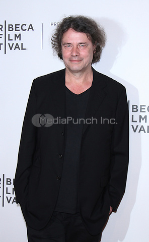 NEW YORK, NY April 26, 2017  David Leveaux attend 2017 Tribeca Film Festival premiere of The Exception at BMCC Tribeca Performing Arts Center in New York April 26,  2017. Credit:RW/MediaPunch