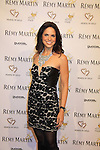 """CNN's Soledad O'Brien (co-mistress of ceremonies) at Hearts of Gold's 16th Annual Fall Fundraising Gala & Fashion Show """"Come to the Cabaret"""", a benefit gala for Hearts of Gold on November 16, 2012 at the Metropolitan Pavilion, New York City, New York.   (Photo by Sue Coflin/Max Photos)"""