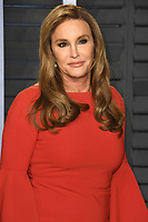 04 March 2018 - Los Angeles, California - Caitlyn Jenner. 2018 Vanity Fair Oscar Party hosted following the 90th Academy Awards held at the Wallis Annenberg Center for the Performing Arts. <br /> CAP/ADM/BT<br /> &copy;BT/ADM/Capital Pictures
