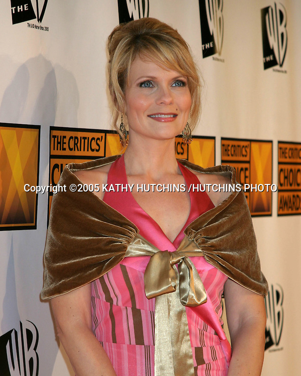 ©2005 KATHY HUTCHINS /HUTCHINS PHOTO.10TH ANNUAL CRITICS CHOICE AWARDS.WILTERN THEATER.LOS ANGELES, CA.JANUARY 10, 2005..JANN CARL
