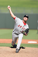 Marco Albano - Mesa Solar Sox, 2009 Arizona Fall League.Photo by:  Bill Mitchell/Four Seam Images..