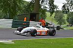 SBD Motorsports British Sprint Championship