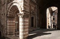 ITALY - Umbria - Perugia