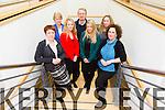 Organising committee at the Tom Crean centre Pictured l-r Breda O'Dwyer, Moira Ni She, Noreen O'Mahony, Sean Linnane, Karen Leahy, Fiona Leahy, Brid McElligott
