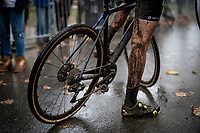 post-race patina <br /> <br /> Jaarmarktcross Niel 2019 (BEL)<br /> <br /> ©kramon