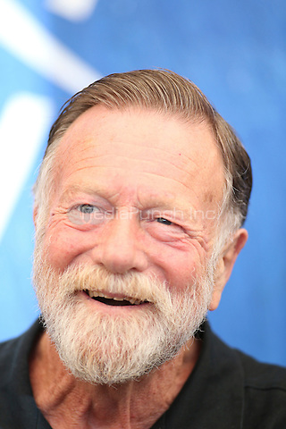 Jack Thompson attends 'The Light Between Oceans' photocall during the 73rd Venice Film Festival on September 01, 2016 in Venice, Italy. <br /> CAP/GOL<br /> &copy;GOL/Capital Pictures /MediaPunch ***NORTH AND SOUTH AMERICAS ONLY***