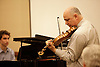 Collegiate Level Violin Master Class