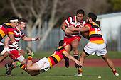 160827 Counties Manukau Black vs Waikato