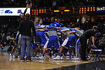 UK Basketball 2014: Vanderbilt