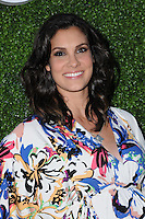 10 August 2016 - West Hollywood, California. Daniela Ruah. 2016 CBS, CW, Showtime Summer TCA Party held at Pacific Design Center. Photo Credit: Birdie Thompson/AdMedia
