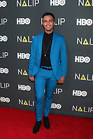 LOS ANGELES - JUL 27:  Tonatiuh at the NALIP 2019 Latino Media Awards at the Dolby Ballroom on July 27, 2019 in Los Angeles, CA