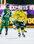 Stockholm 2013-12-03 Bandy Elitserien Hammarby IF - Ljusdals BK :  <br /> Ljusdal Oscar Jonsson ser nedst&auml;md ut<br /> (Foto: Kenta J&ouml;nsson) Nyckelord:  depp besviken besvikelse sorg ledsen deppig nedst&auml;md uppgiven sad disappointment disappointed dejected