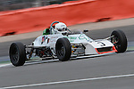 Tom Brown - Van Diemen RF79