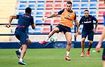 UD Levante's Sergio Leon during training session. June 2,2020.(ALTERPHOTOS/UD Levante/Pool)