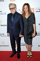 www.acepixs.com<br /> May 8, 2017  New York City<br /> <br /> Harvey Keitel and Daphna Kastner attending Film Society of Lincoln Center's 44th Chaplin Award Gala on May 8, 2017 in New York City.<br /> <br /> Credit: Kristin Callahan/ACE Pictures<br /> <br /> <br /> Tel: 646 769 0430<br /> Email: info@acepixs.com