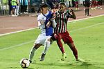 Futbol 2019 Copa Sudamericana Deportes Antofagasta vs Fluminense
