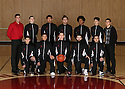 2016-2017 Chief Kitsap Academy Varsity Boys Basketball