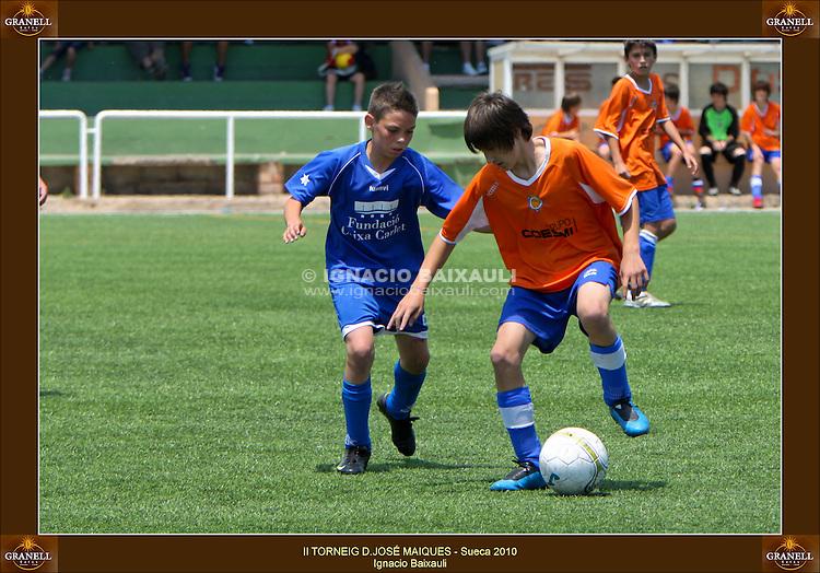 Torneo José Máiques  Foto: Ignacio Baixauli