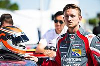 #8 DFC Motorsport / Speedstar Motorsport, Porsche 991 / 2017, GT3CP: Stefan Rzadzinski