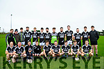 Ardfert Team  in The Barrett Cup Junior Final
