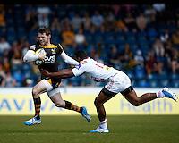 Wasps v Stade Francais 20140518