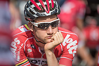 Tim Wellens (BEL/Lotto-Soudal) <br /> <br /> 12th Eneco Tour 2016 (UCI World Tour)<br /> stage 5 (TTT) Sittard-Sittard (20.9km) / The Netherlands