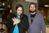 Montreal (Qc) CANADA, July 11, 2007 -<br /> <br /> American independant film maker Chris Gorak , present his firts movie ; <br /> RIGHT AT YOUR DOOR, a fiction about dirty bombs attack on Los Angeles<br /> at fantasia Film Festival in Montreal, July 11, 20007.<br /> <br /> The film, who won an award at Sundance 2007 is a remarkable, harrowing directorial debut from Chris Gorak, who established himself as a gifted production designer working for luminaries like Terry Gilliam, the Coen Borthers, Ridley Scott and David Fincher on such films as Fight Club and Fear And Loathing in Los Vegas<br /> <br /> photo : Pierre Roussel (c)  Images Distribution